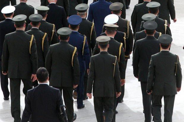 FETÖ mağduru 7 subaya Danıştay'dan kötü haber