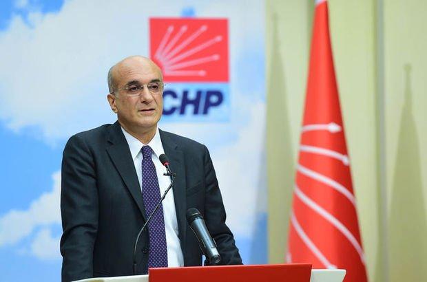 CHP'li Bingöl: Olağan kurultayda tüzüğümüz çarşaf listeyi öngörüyor