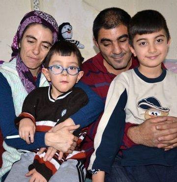 Cumhurbaşkanı Recep Tayyip Erdoğan, Karaman ziyaretinde kendisine korumaları aracılığı ile mektup ulaştırarak yardım isteyen aileyi telefonla aradı