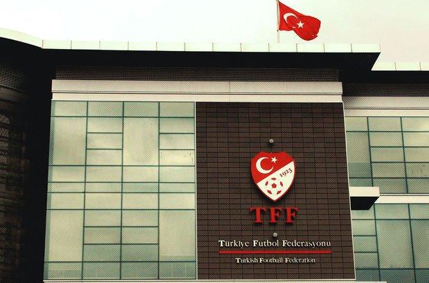 TFF'den Zeytin Dalı Harekatı'na destek