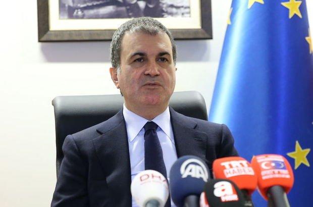 Bakan Çelik: AB - İslam İşbirliği Teşkilatı zirvesi yapılmalı