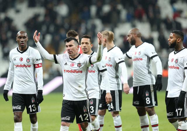 Rıdvan Dilmen, Beşiktaş-Kasımpaşa maçını ve Beşiktaş'ın Vagner Love transferini değerlendirdi