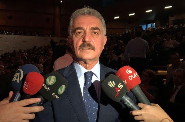 MHP'li Büyükataman'dan Afrin açıklaması