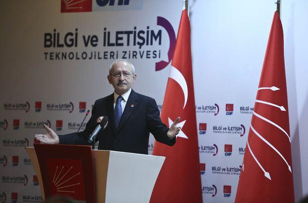 Kılıçdaroğlu: Uyardık, uyudular