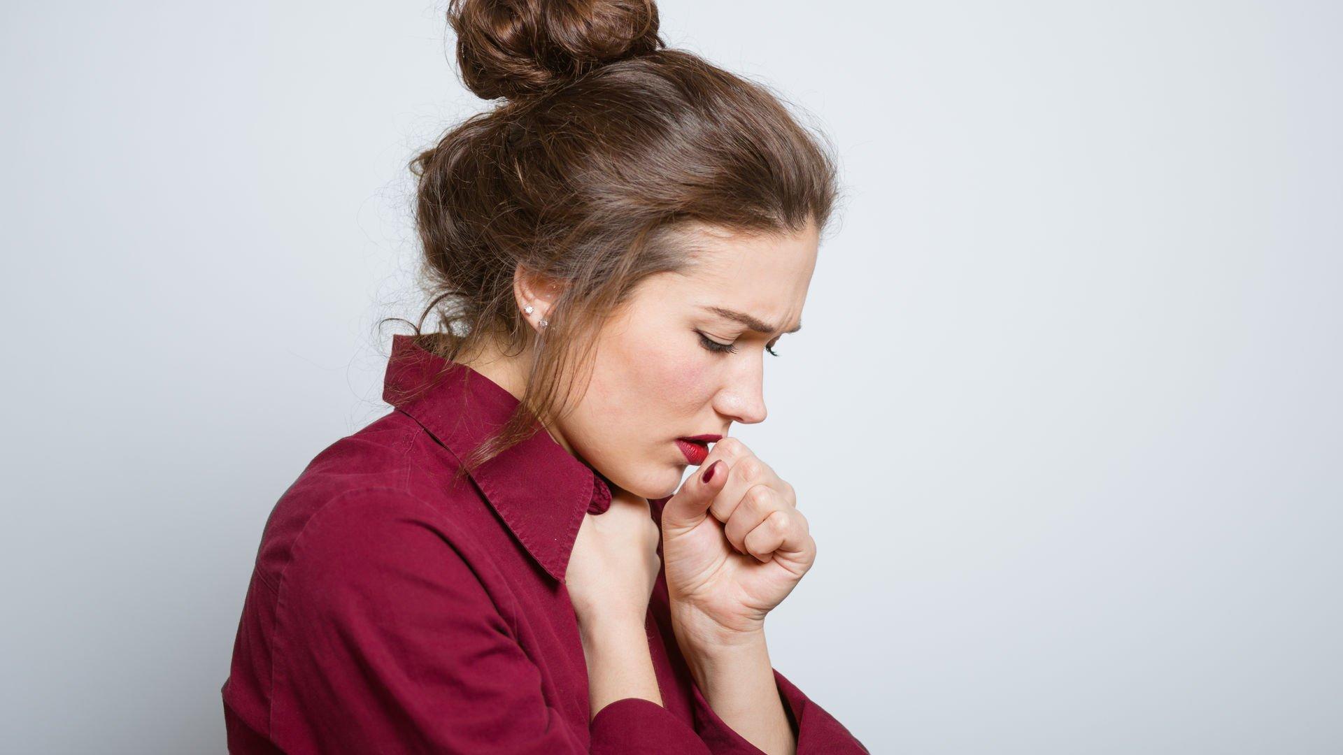 Bir çocuğun soğuk algınlığı tedavisi