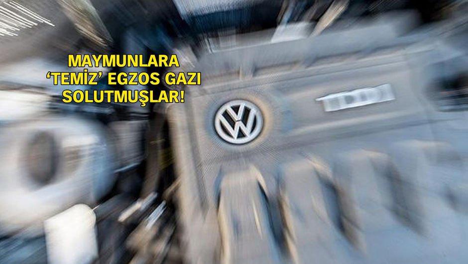 Emisyon skandalında yeni sayfa!