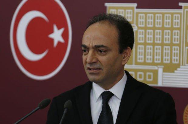 Osman Baydemir hakkında Afrin paylaşımları nedeniyle soruşturma başlatıldı