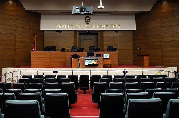 Dink davası sanıklarından astsubay Eser: Emniyetten hiçbir bilgi, belge gelmedi