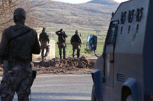 Siirt ve Elazığ'da 19 bölge, özel güvenlik bölgesi ilan edildi