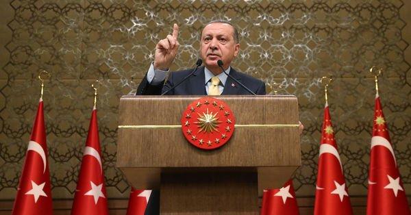 Cumhurbaşkanı Erdoğan'ın sözü Sudan'da yerine getiriliyor!