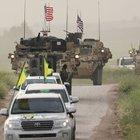 ABD, TERÖR ÖRGÜTÜ YPG'YE DESTEKTE ISRARLI!