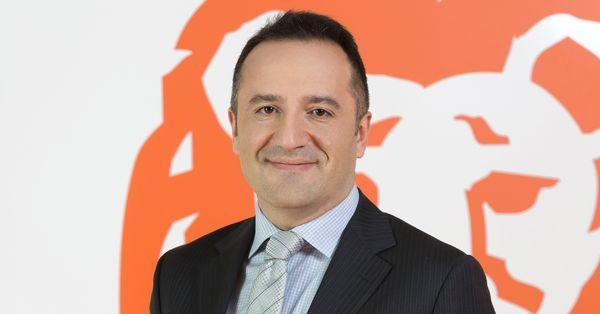Türkiye'den yurtdışına CEO transferi