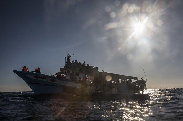 Libya'da facia! 90 kişi hayatını kaybetti