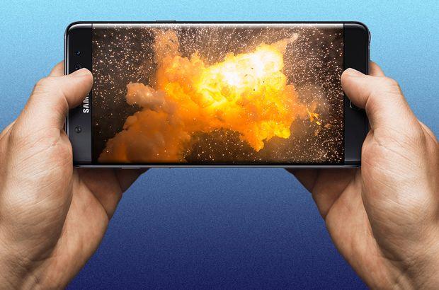 OnePlus 3T şarj esnasında patladı