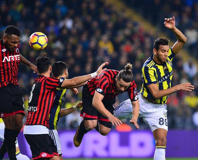 Rıdvan Dilmen: Fenerbahçe maçı Beşiktaşı 80