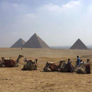 MISIR'DA 4 BİN 400 YILLIK MEZAR KEŞFEDİLDİ!