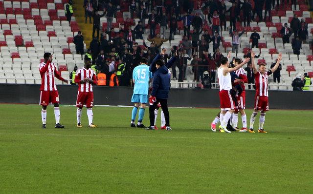 Rıdvan Dilmen'den Sivasspor-Galatasaray maçı yorumu