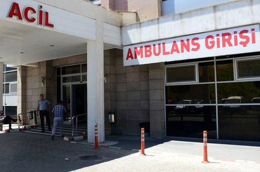 Kamu hastanelerinin acil servislerinde hastalara vale hizmeti sunulacak