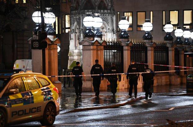 İngiltere'de bir Türk bıçaklanarak öldürüldü!