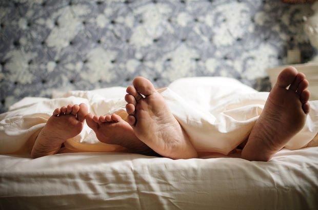 Cinsellik için en ideal yaş nedir?