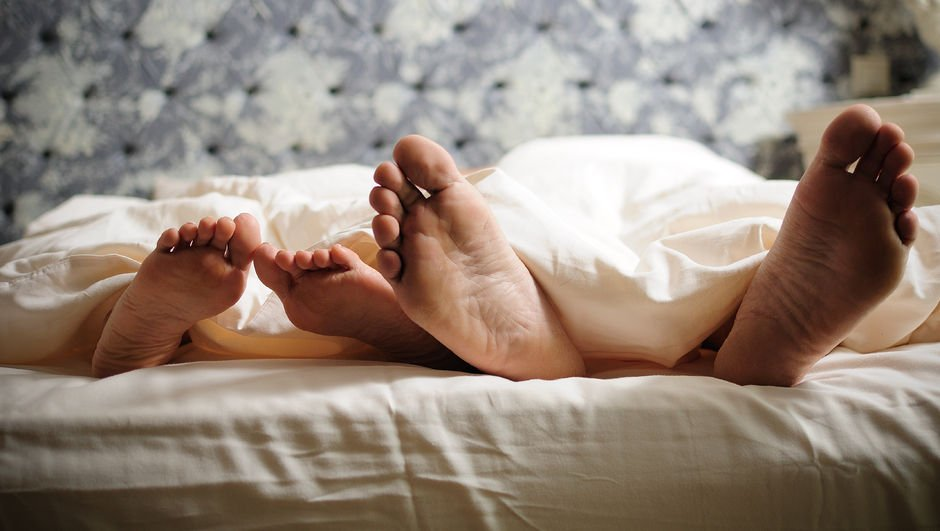 İlginç araştırma! Cinsellik için en ideal yaş 64-66