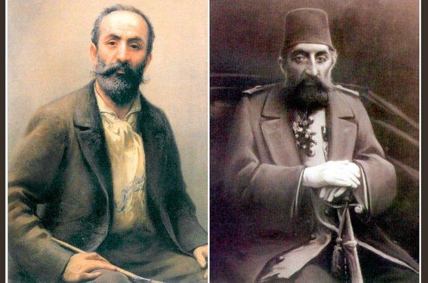Abdülhamid'in İtalyan saray ressamı, Atatürk'e yazdığı mektupta ne dedi?