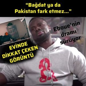 """""""BÖYLE ŞEYLERİ ANCAK FİLMLERDE GÖRÜRDÜM"""""""