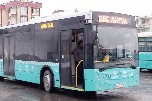 İstanbul Üsküdar Özel Halk Otobüsleri