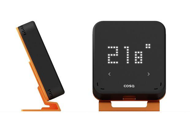 Odanızın sıcaklığını akıllı telefonla belirleyin