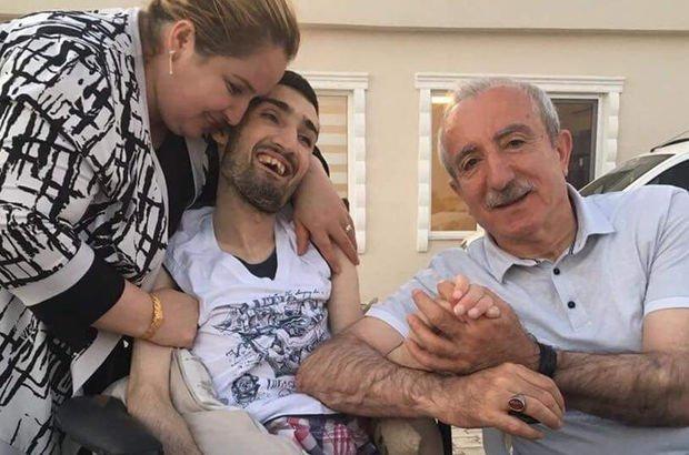 AK Parti Milletvekili Orhan Miroğlu'nun oğlu için gerekli kan bulundu