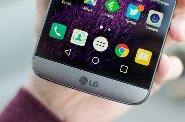 LG o ülkede akıllı telefon piyasasından çekiliyor!