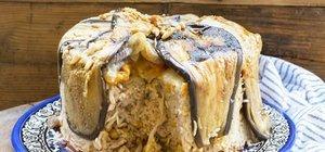 Patlıcanlı pilav nasıl yapılır? Patlıcanlı pilav tarifi ve malzemeleri