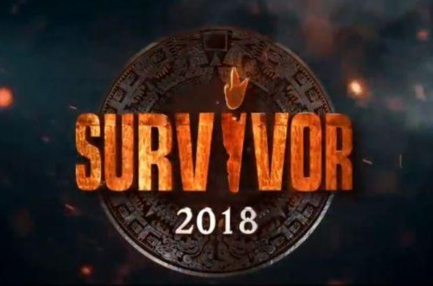 Survivor 2018 yarışmacıları belli oldu