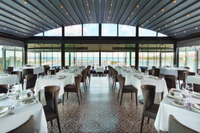 14 Şubat Sevgililer Günü'nde gidilebilecek restoranlar ve mekanlar...