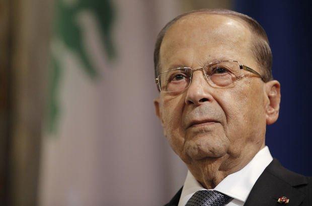 Lübnan'dan İsrail'e sert yanıt: Açıkça niyetini gösteriyor