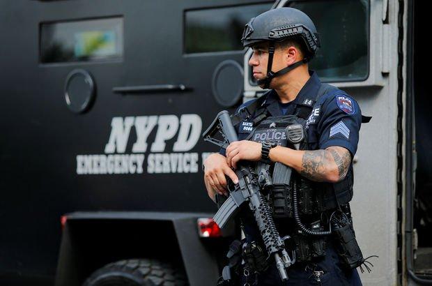 New York polisinin yeni silahı iPhone