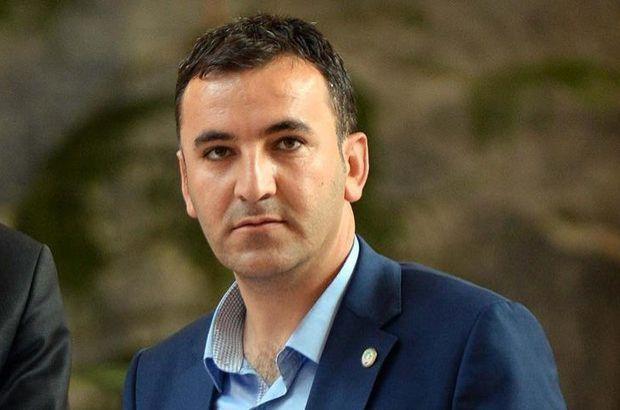 HDP'li Fethat Encü'nün milletvekilliği düşürüldü