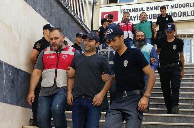 Savcı, Atilla Taş için tutuklama istedi