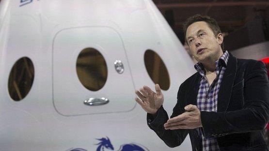 Uzaya Tesla otomobil gönderen Elon Musk'ın çılgın projeleri