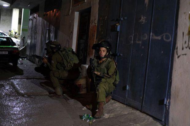 İsrail saldırısına karşı orduya tam yetki!