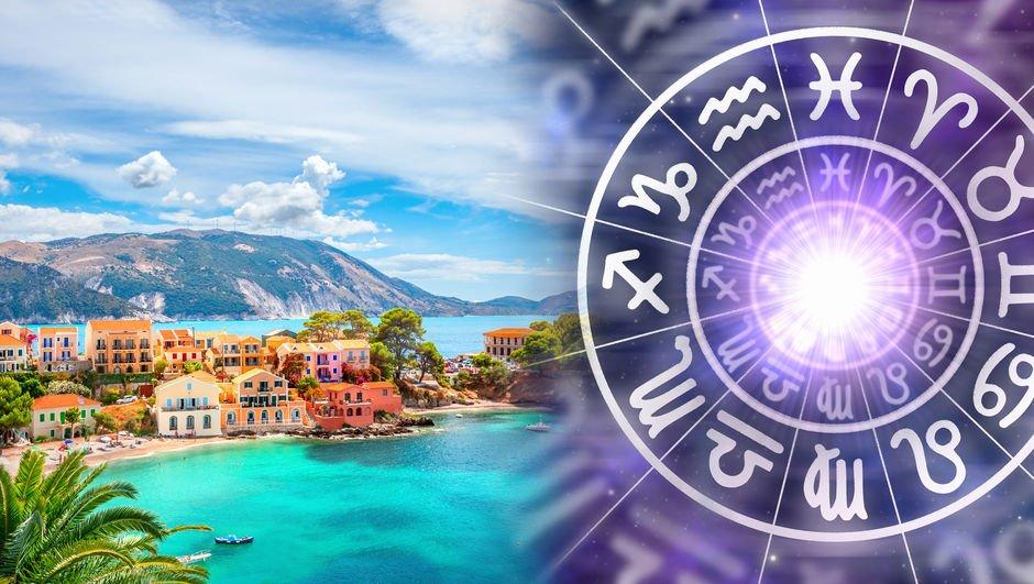 Hangi burç tatilde nereye gitmeli?