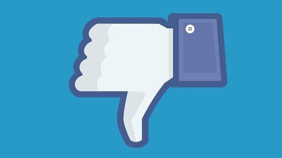 Facebook'a  'Beğenmeme' butonu geliyor