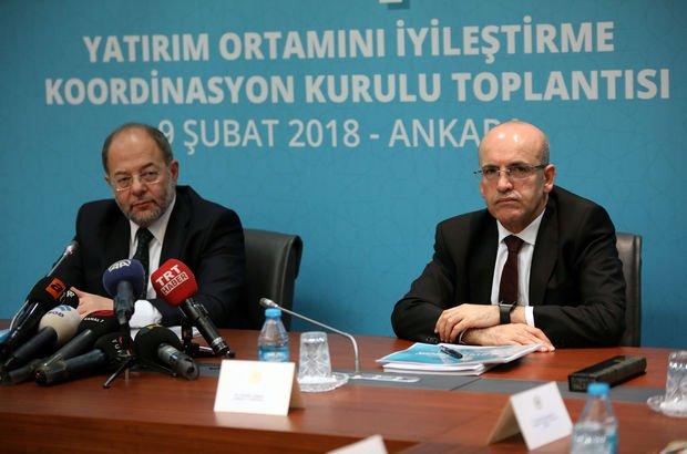 Başbakan Yardımcısı Akdağ, 'yeni reform paketlerini' açıkladı