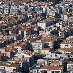 TOKİ'DEN İSTANBUL'A 4 BİN KONUT