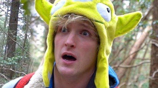 YouTube'dan Logan Paul'a sert yaptırım: Askıya alındı!