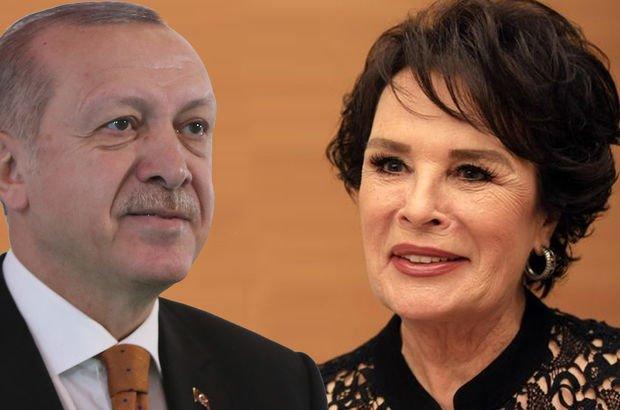 Hülya Koçyiğit: Bir gün herkes Cumhurbaşkanı Erdoğan'ı takdir edecek