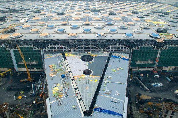 3. yeni havalimanı