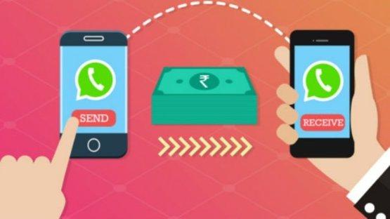 WhatsApp'tan para transferi nasıl yapılır?