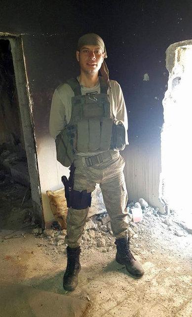Afrin Harekatı'nda şehit düşen askerlerimizin isimleri (Afrin şehitleri uğurlandı)
