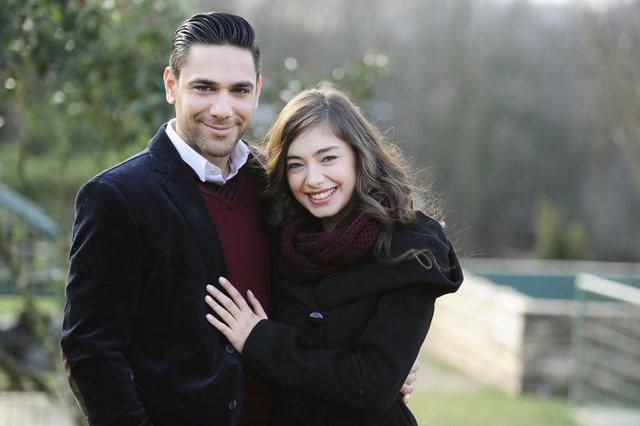 Kadir Doğulu eşi Neslihan Atagül'e kendini affettirdi